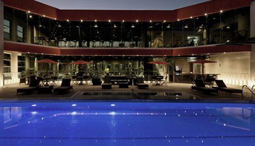 Holiday Inn Revolución Hotel