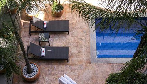 Dominion Hotel Polanco